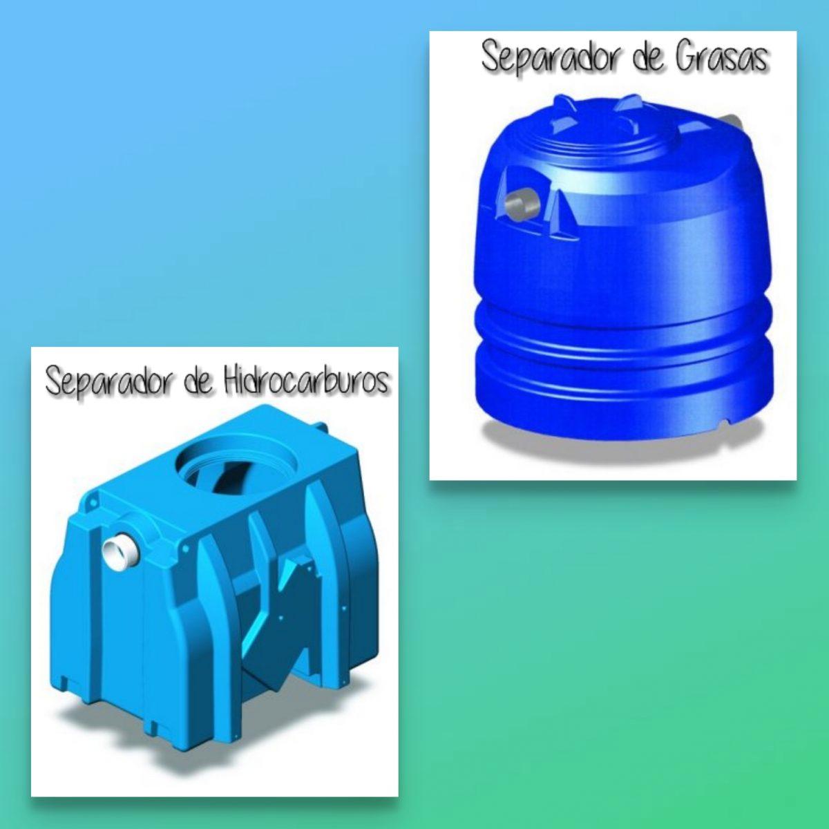 Código Técnico de la Edificación (CTE) recoge a petición de AQUA ESPAÑA de hacer un comentario aclarativo relativo a la diferenciación entre Separadores  de Grasas e Hidrocarburos