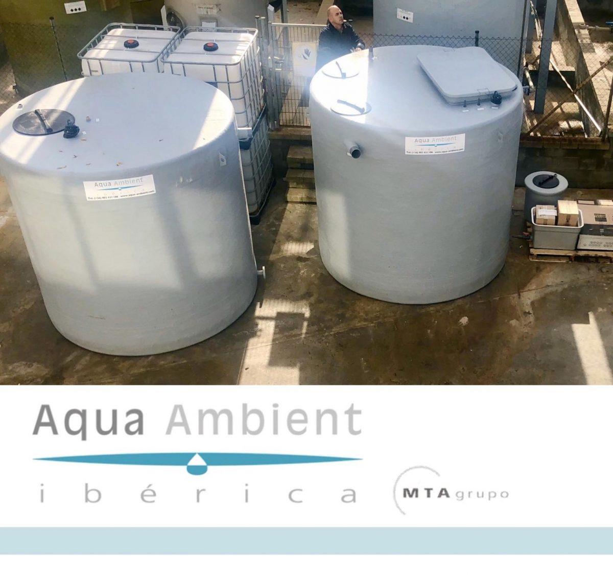 EL AGUA EN BIOCONSTRUCCIÓN (II): Tratamiento Aguas Grises